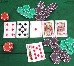 Terminologie poker texas holdem