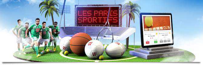Bonus Winamax sport