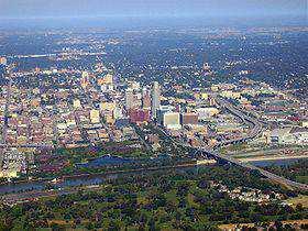 Ville d'Omaha