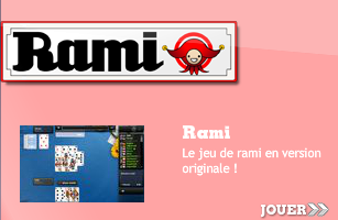 Rami gratuit sans inscription