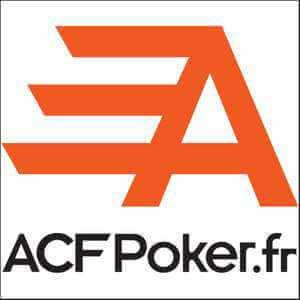 Logo ACF Poker