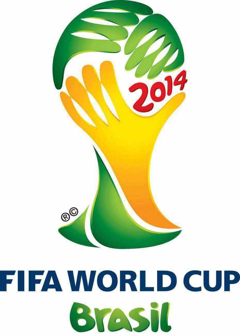 logo du Mondial 2014