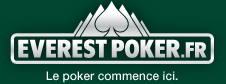 Logo everest poker