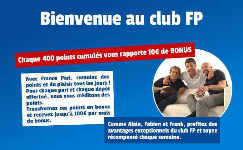 Club FP