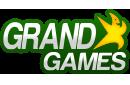 Logo Grand Games