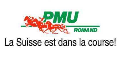 Logo du PMU Romand