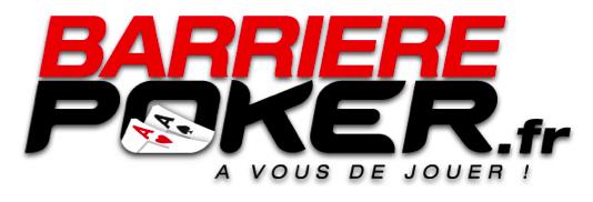 BarrierePoker.fr logo officiel