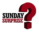 logo Sunday Surprise Winamax