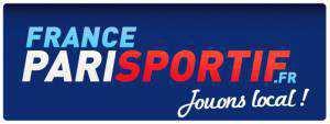 france pari sportif logo