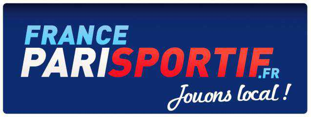 france pari sportif