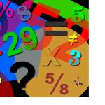 Calcul mental de cotes