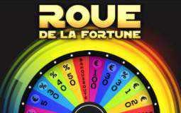 Roue de la fortune Casino 777