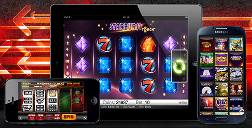 Casino777 mobile