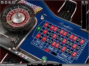 Casino 770 roue fortune
