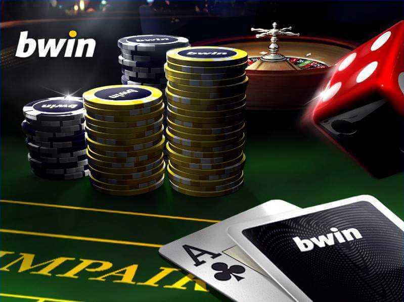 poker bwin bonus