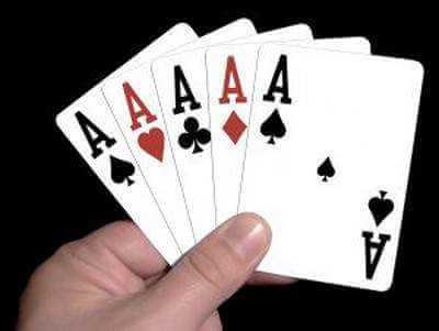 triche casino