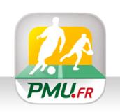 PMU icone sport