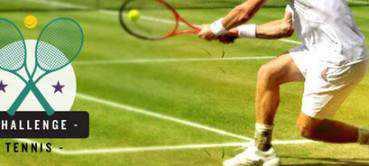 Challenge Tennis sur Betclic : 5000€ à gagner sur Wimbledon