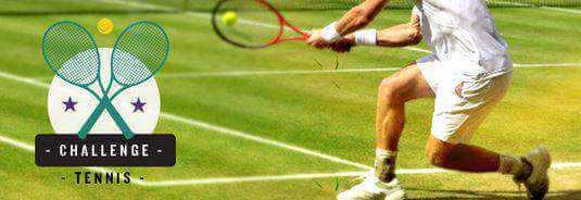 Challenge Tennis Betclic Wimbledon