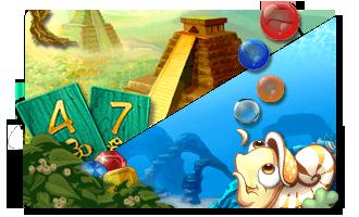 jeu gratuit en ligne sur Gameduell