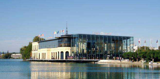 Casino d'Enghien les Bains