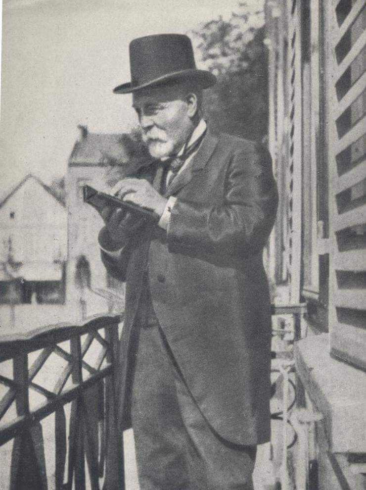 Joseph Oller