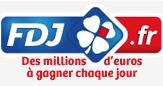 Logo FDJ : des millions d'euros à gagner avec ou sans code