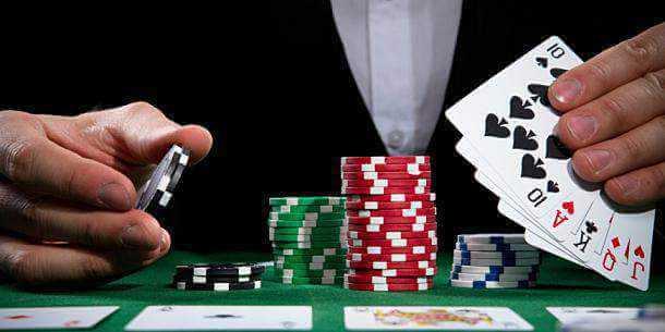 Poker loisir