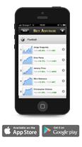 betadvisor mobile