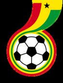 ghana logo foot