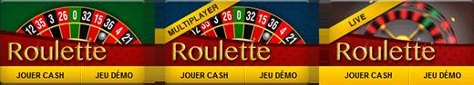 roulette palladium games