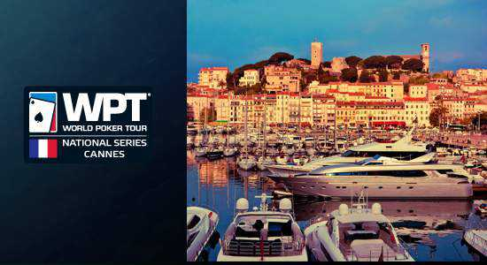 WPT Cannes