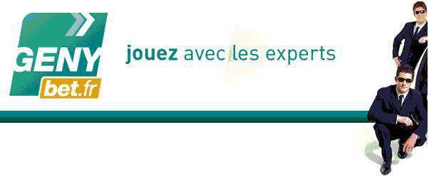 Genybet site de paris hippiques en ligne