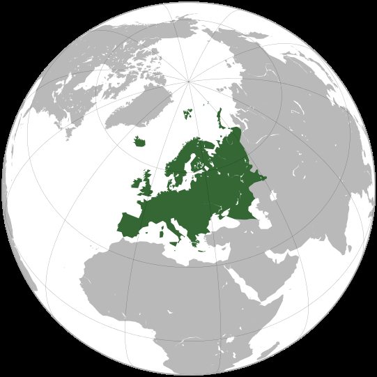 Zone Europe Coupe du Monde 2014