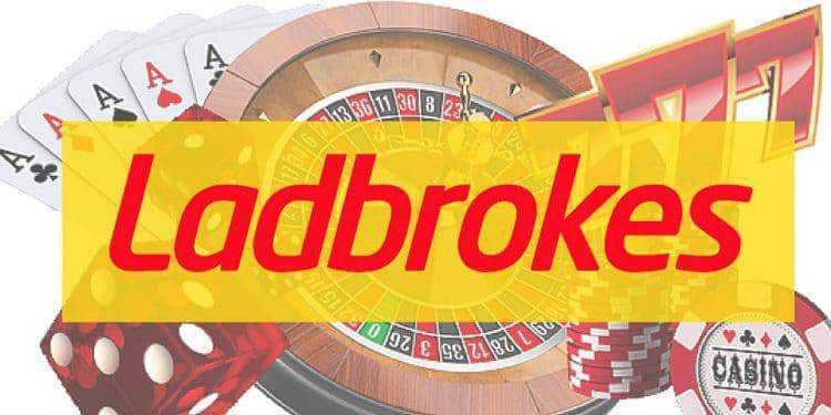 Code promo Ladbrokes 2019 juin : entrez BETMAX1 (100% de bonus)