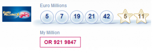 code my million