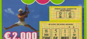 Jeux de la Loterie Nationale Belge : Comparatif et détails