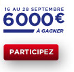 La course aux étoiles : 6.000€ chez Betclic