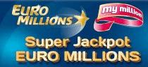 Euro Millions du 3 octobre 2014 : Une cagnotte de 100 millions