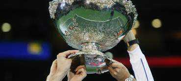 Parier sur la finale de la Coupe Davis 2014