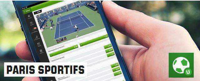 Appli Paris Sportifs Unibet