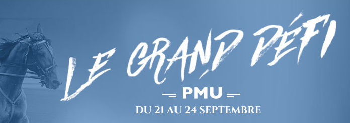 Grand Défi PMU