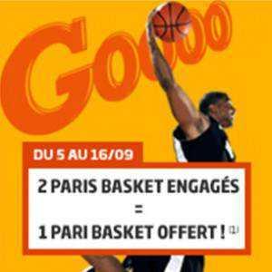 Promo Basket PMU