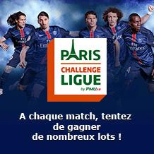 PSG Pmu.fr
