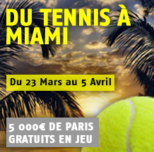 Pmu Open Miami