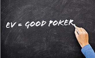 L'EV au poker