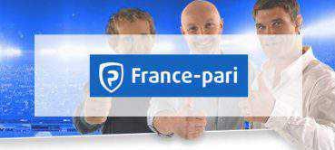 Code promo France Pari 2016 : 350€ de bonus à décrocher