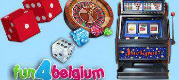 Code bonus Fun4belgium : 120 freespins & 200€ offerts
