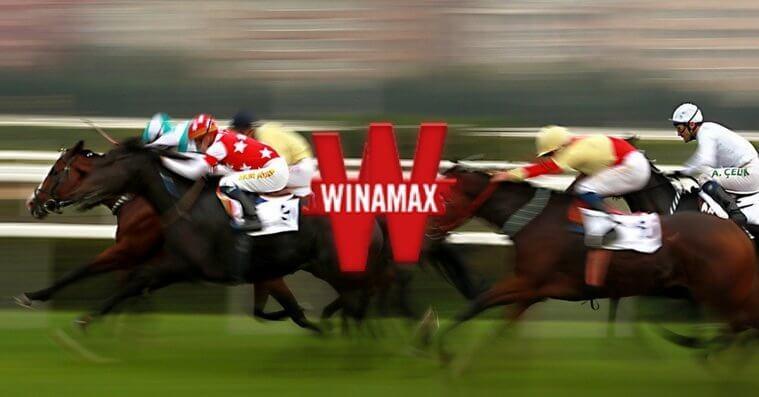 Winamax turf