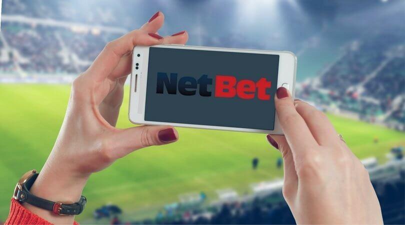 Netbet application iphone case